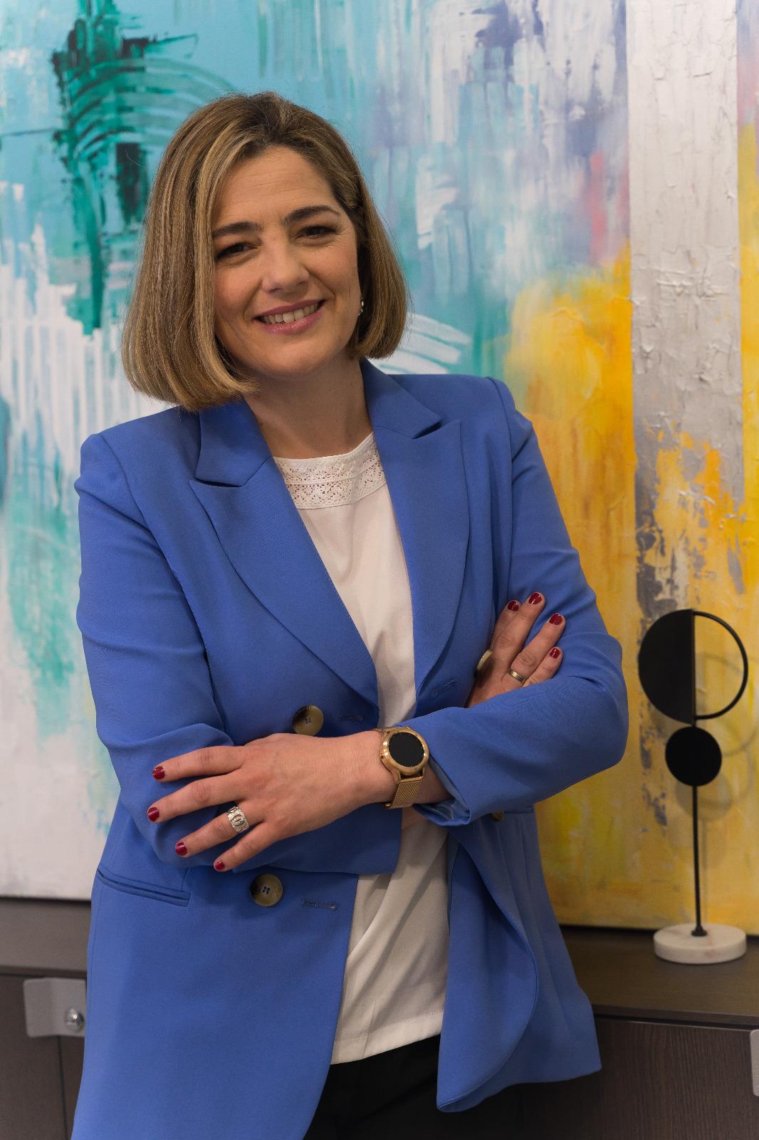 Erundina Benítez Fernández