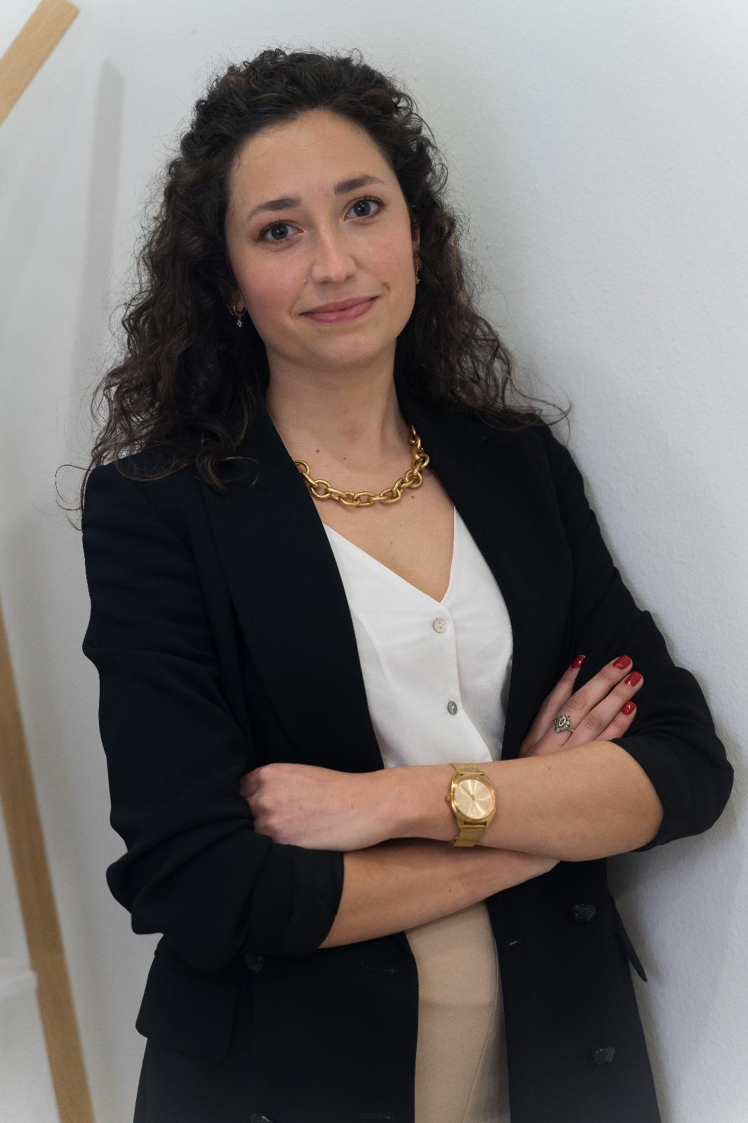 Ana Domínguez Pereira